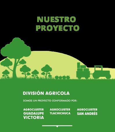División Agricola Agroparque Esperanza