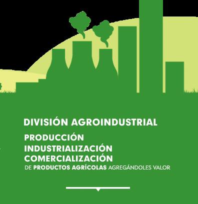 División Agroindustrial Agroparque Esperanza