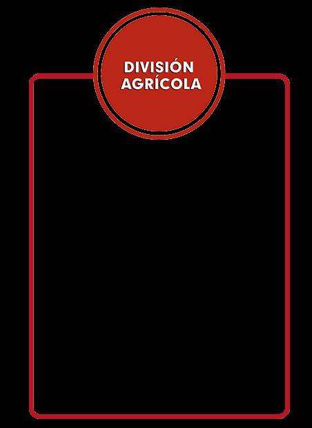 división agrícola